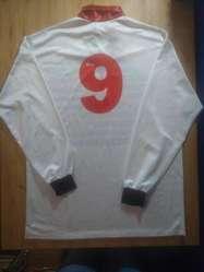 Camiseta Taiyo Generica #9