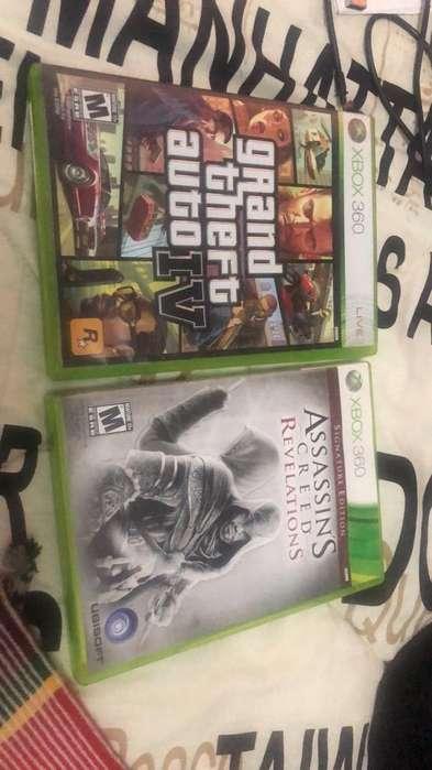 Gta 4 para Xbox 360