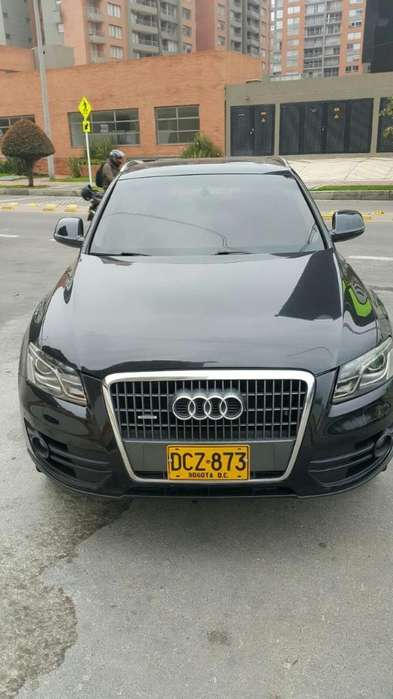 <strong>audi</strong> Q5 2010 - 85000 km