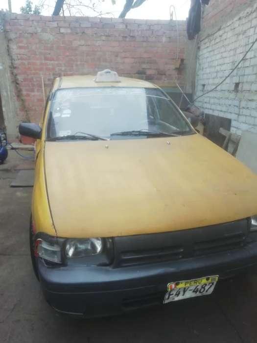 Nissan Ad Wagon 1993 - 952003 km