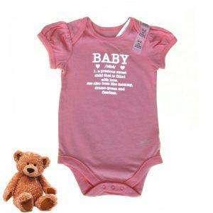 <strong>ropa</strong> para niña de 0 a 24 meses en liquidación