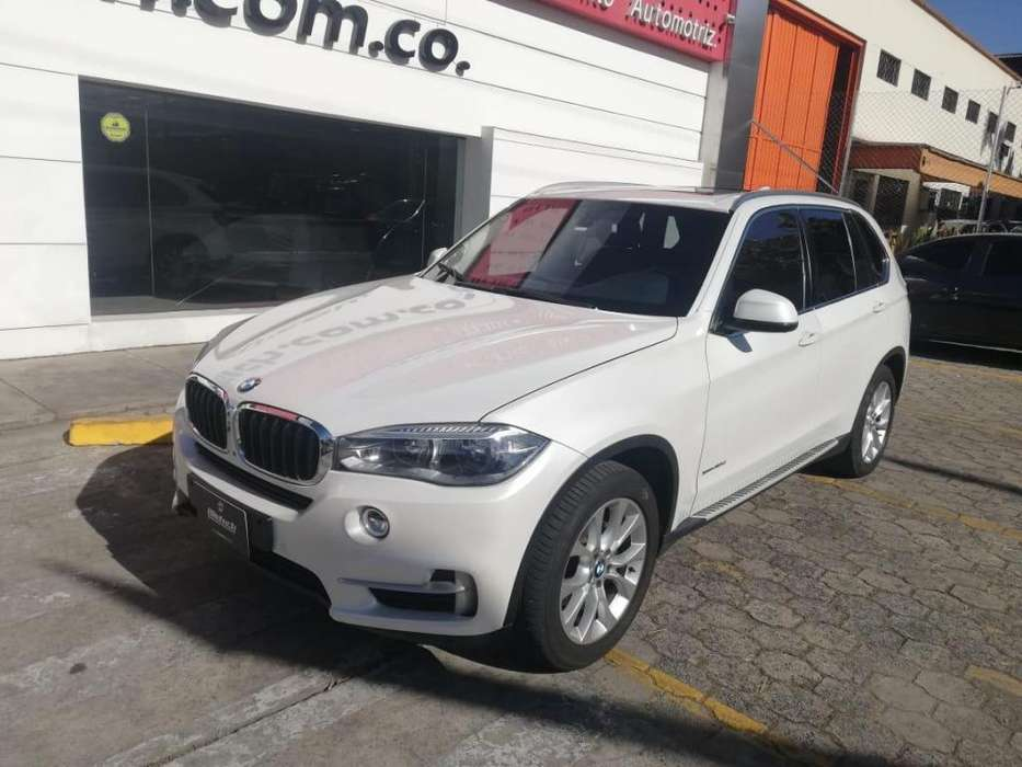 <strong>bmw</strong> X5 2014 - 35000 km