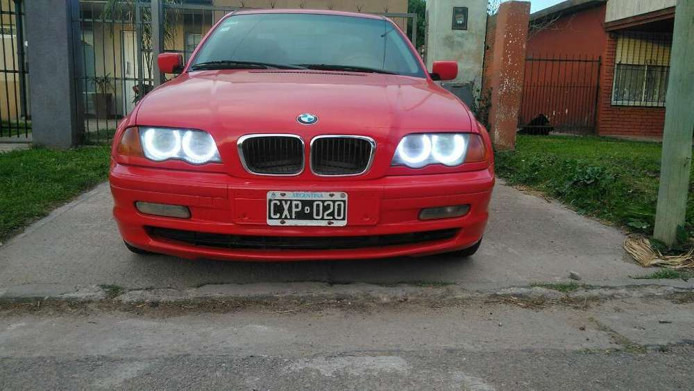 <strong>bmw</strong> Serie 3 1999 - 260000 km