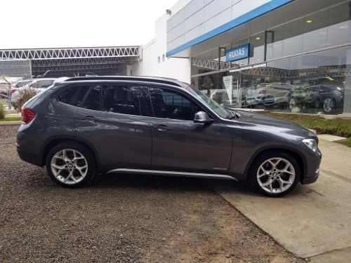 <strong>bmw</strong> X1 2014 - 153315 km