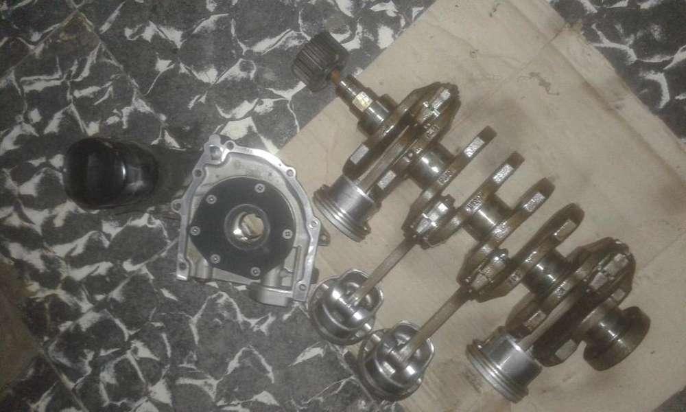 Cigueal standar de palio 16 16v modelo 2008