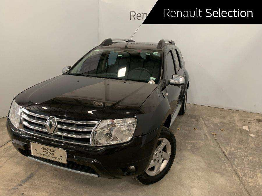 Renault Duster 2013 - 119000 km