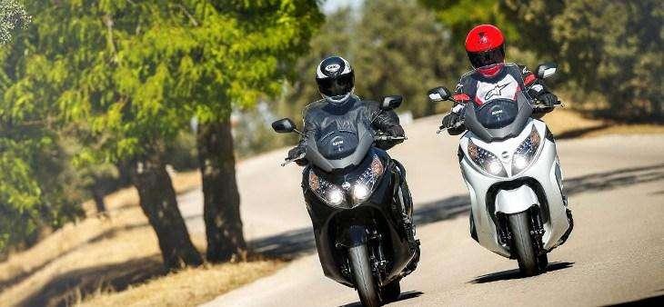 <strong>moto</strong>S SYM JOYMAX 300I