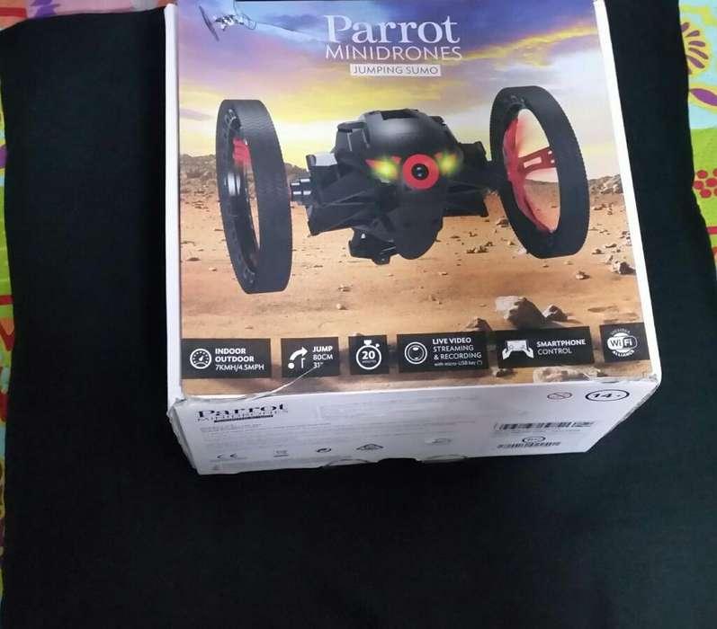 Se Vende Mini Dron Terrestre