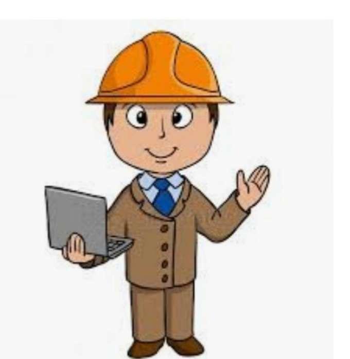 Se Solicita Asesor de Ing Civil Llamar S