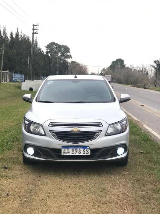 Chevrolet Onix 2016 - 58000 km