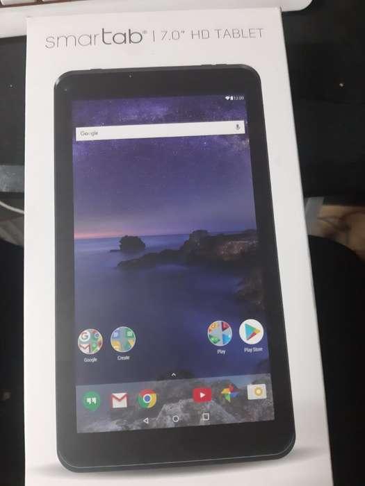 Tablet Smartab Nueva