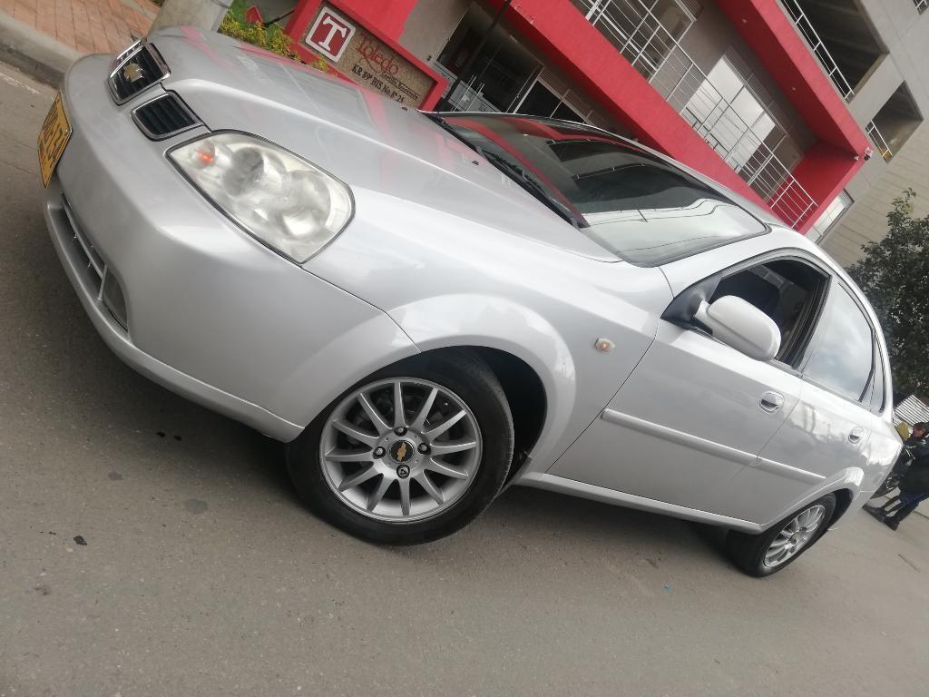 Ganga Chevrolet Optra 1.4