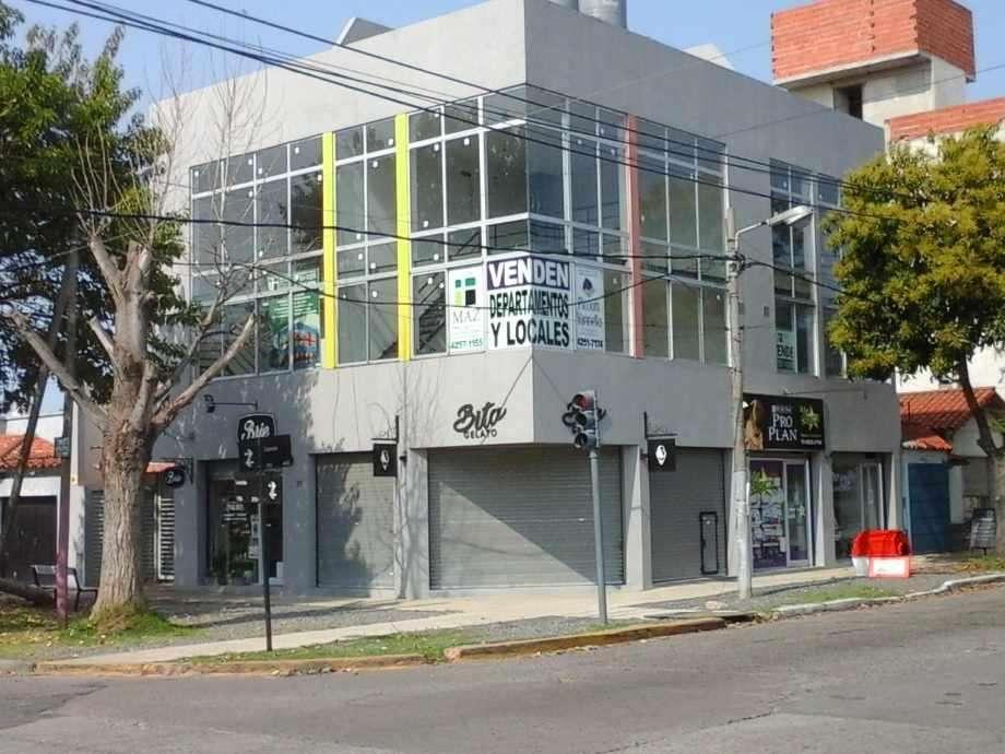 Loft en venta en Bernal Centro
