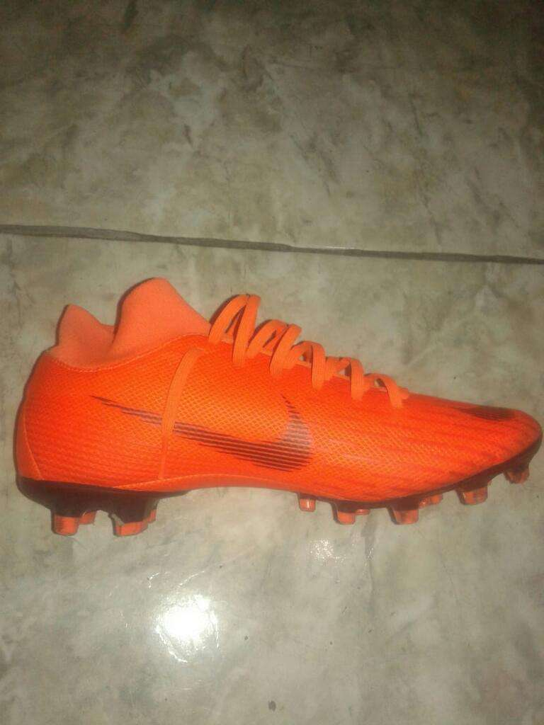 77d62de55 Botines Botita Nike - Merlo