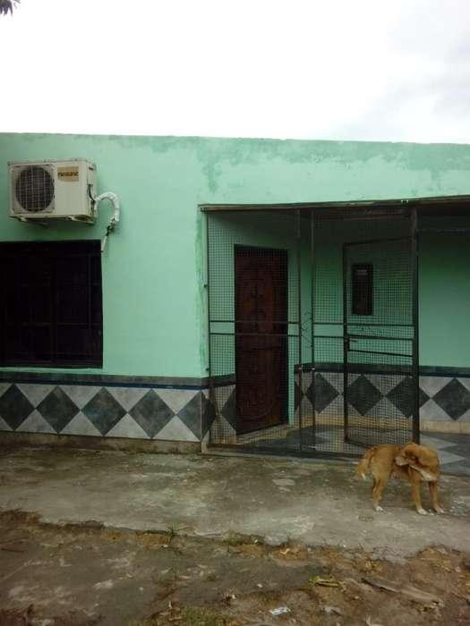 Vendo Casa C5 B Eva Perón