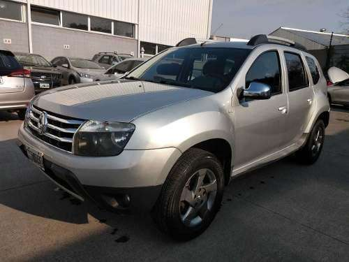 Renault Duster 2013 - 142000 km