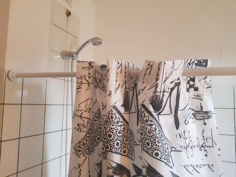 Barral de baño
