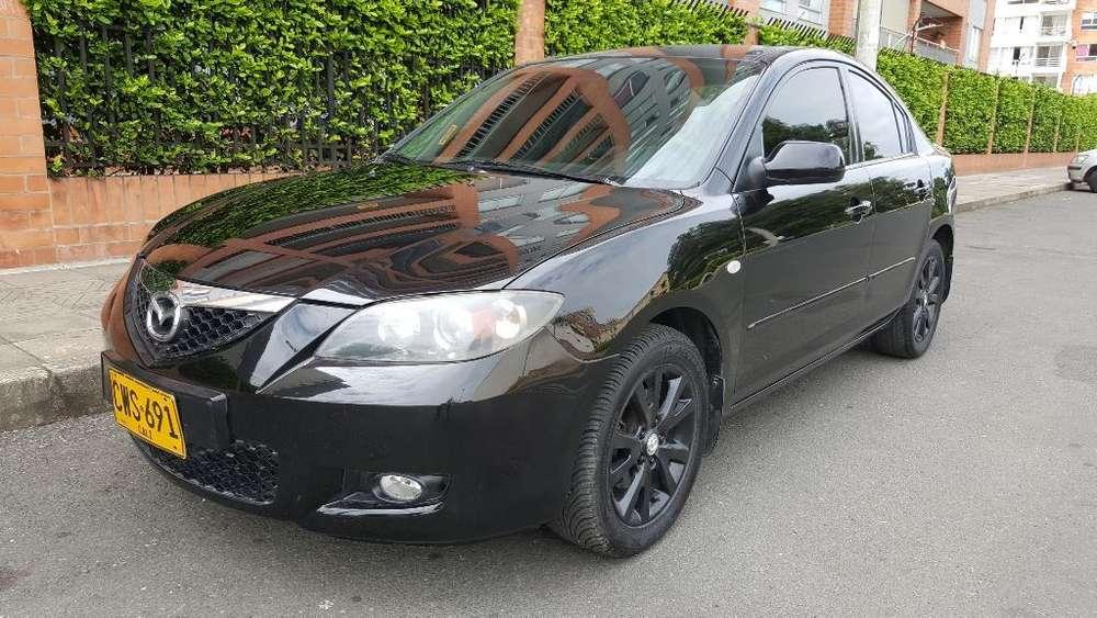 Mazda Mazda 3 2010 - 119000 km
