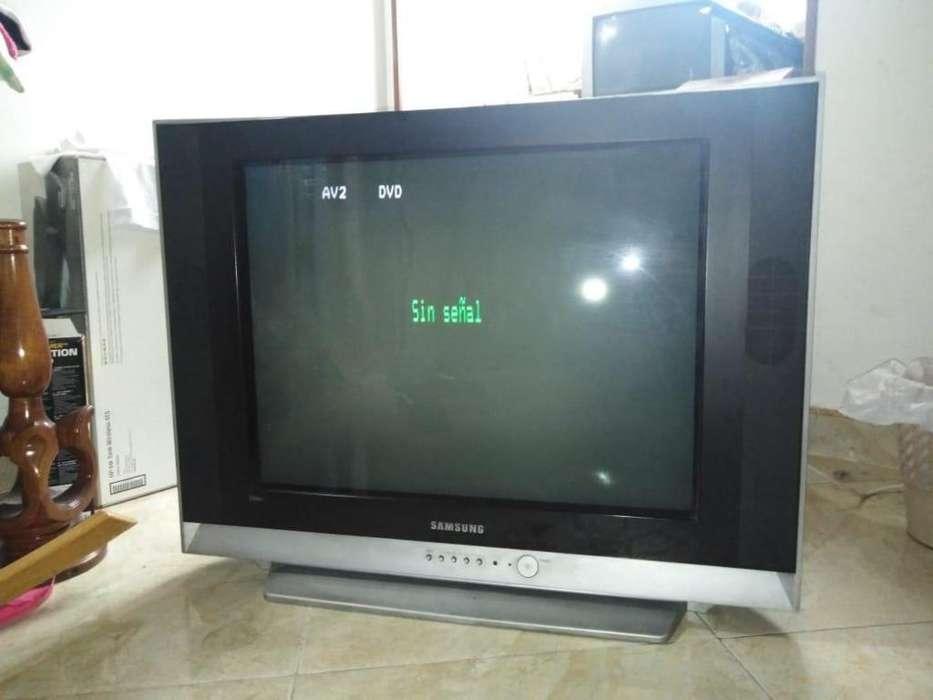 <strong>televisor</strong> Samsung 27