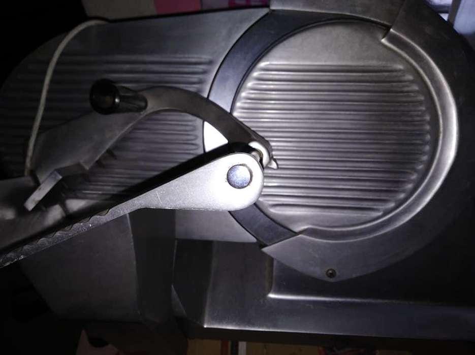 vendo cortadora de fiambre De Franchesco 330