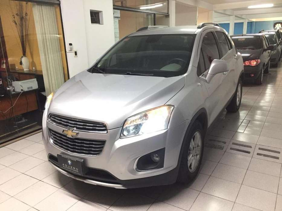Chevrolet Tracker 2014 - 76000 km