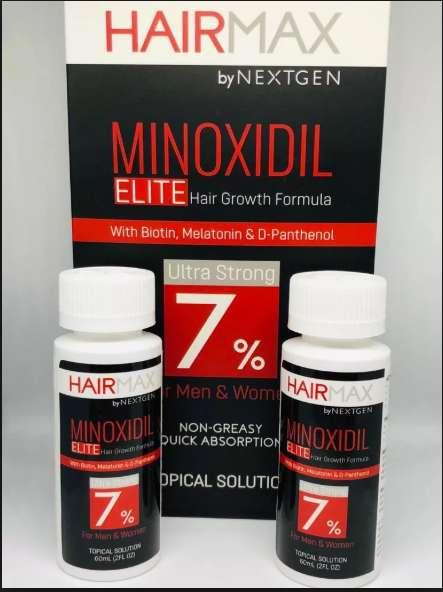 BARBA Y CABELLO MINOXIDIL 5 y 7 PARA . PRODUCTOS SELLADO GARANTIZADO DOMICILIOS 3156545134