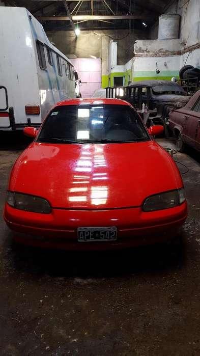 Mazda MX6 1995 - 100000 km
