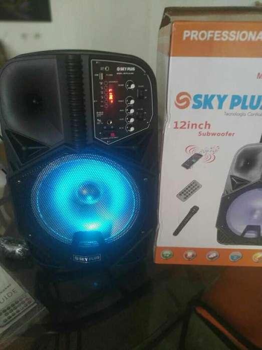 Cabina Sky Plus 909