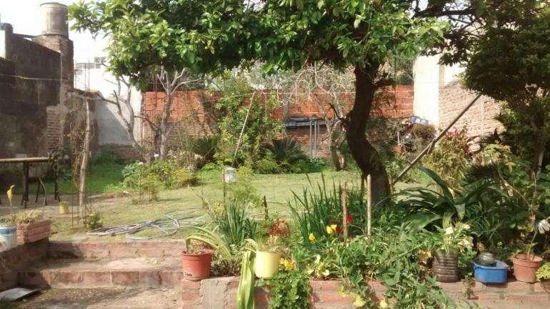 Casa en calle Unamuno y Provincias Unidas