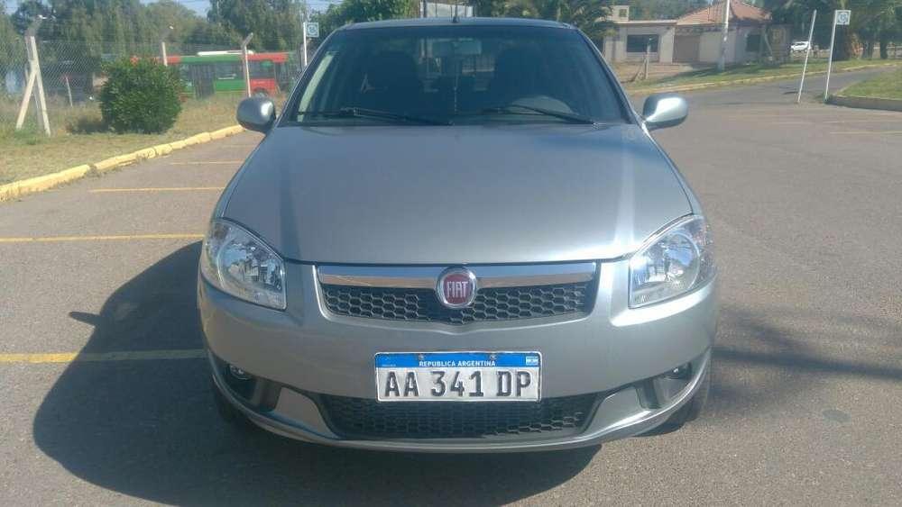 Fiat Siena 2016 - 52000 km