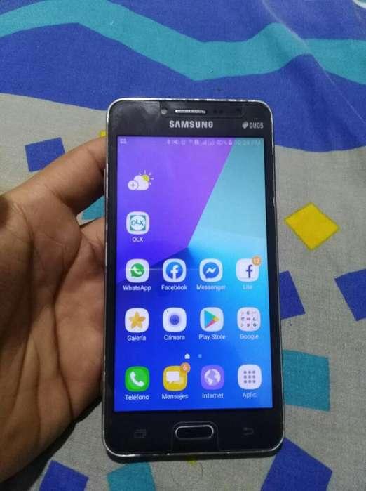 Vendocambio Samsung J2 Prime Doble Sim