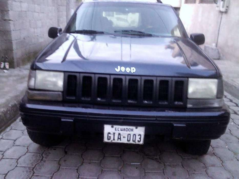 JEEP GRAND CHEROKEE 1994 - 220000 km