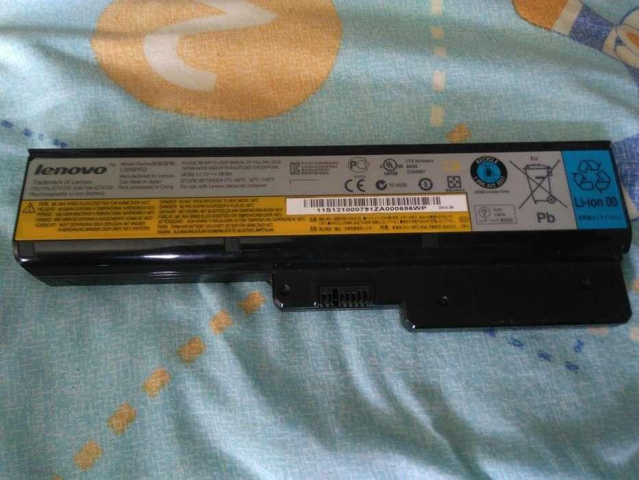 Bateria para Pc Lenovo.
