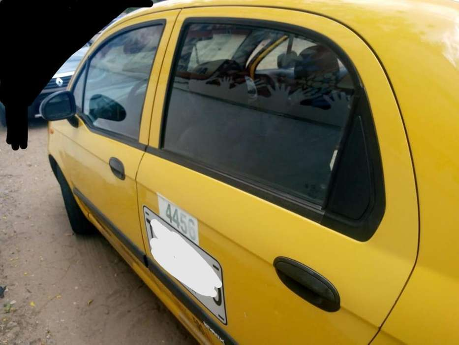 Vendo Taxi 2014