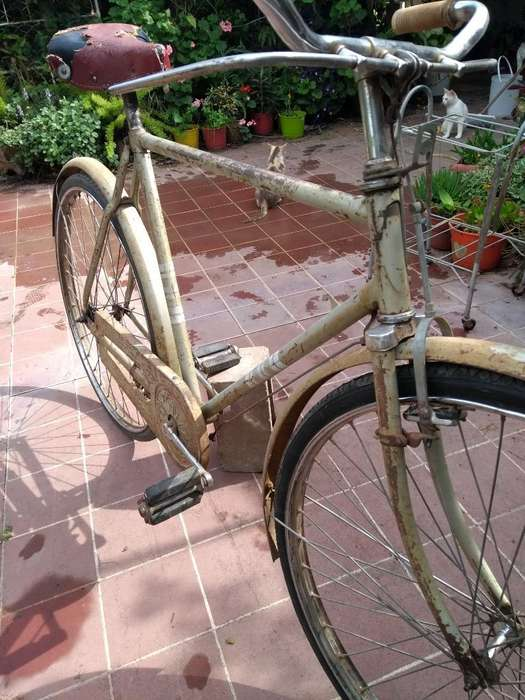 Bicicleta Giorgia Antigua Original
