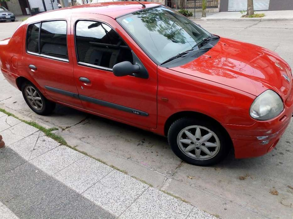 <strong>renault</strong> Clio  2001 - 0 km