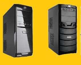 COMPUTADORAS CPU CORE I3 I5 I7 CUARTA GENERACIÓN NUEVAS EN CAJA