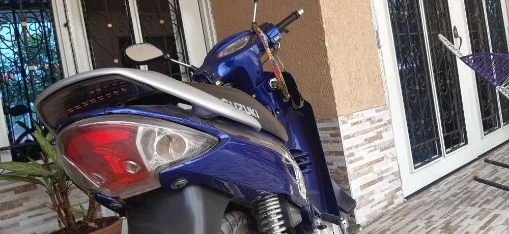 Se Vende Suzuki Best