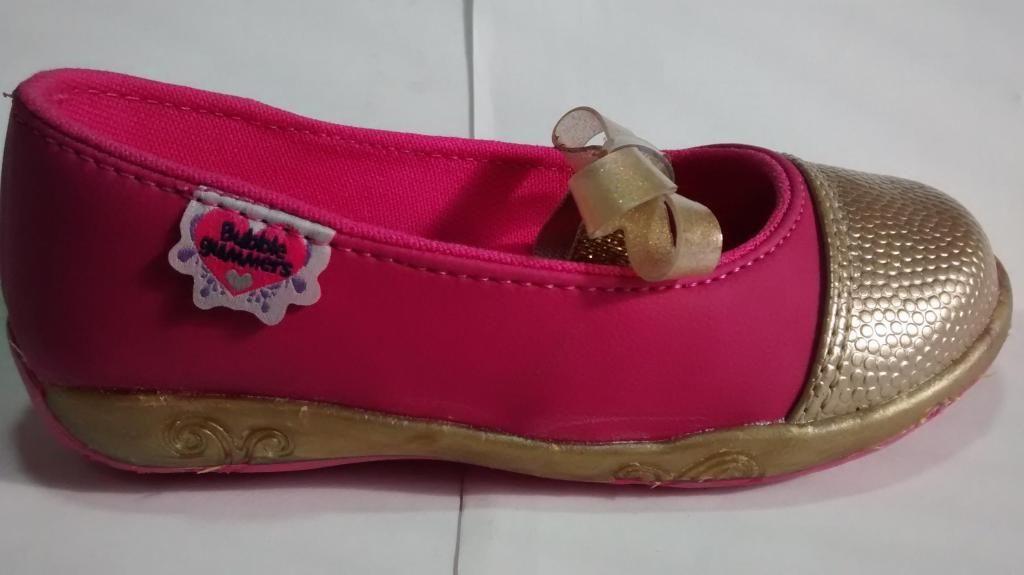 Zapatos para niños 24y29 Bg85023 Mira Mami