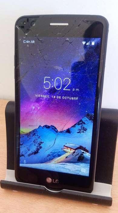 LG K8 2017 LIBRE 4G (TRISADO)