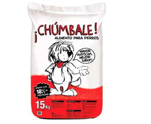 CHUMBALE X 21KG PROMO!!!