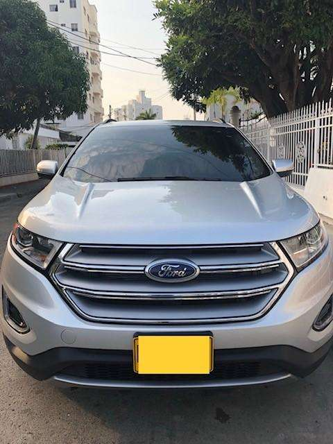 Ford Edge  2017 - 22000 km