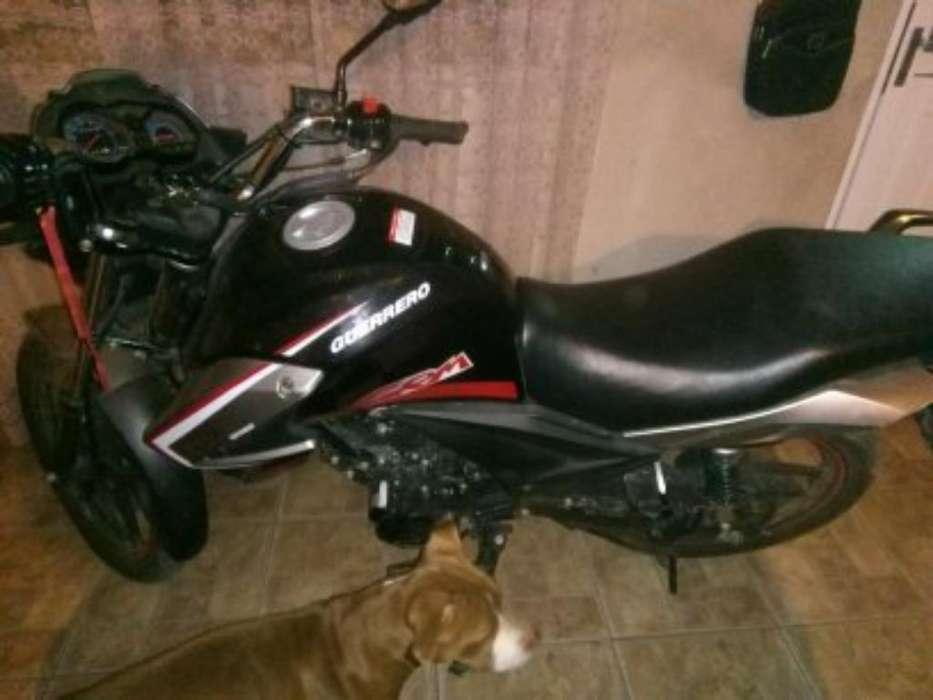 Vendo Guerrero 150