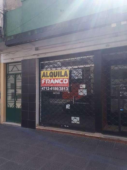 Local centro Santos Lugares
