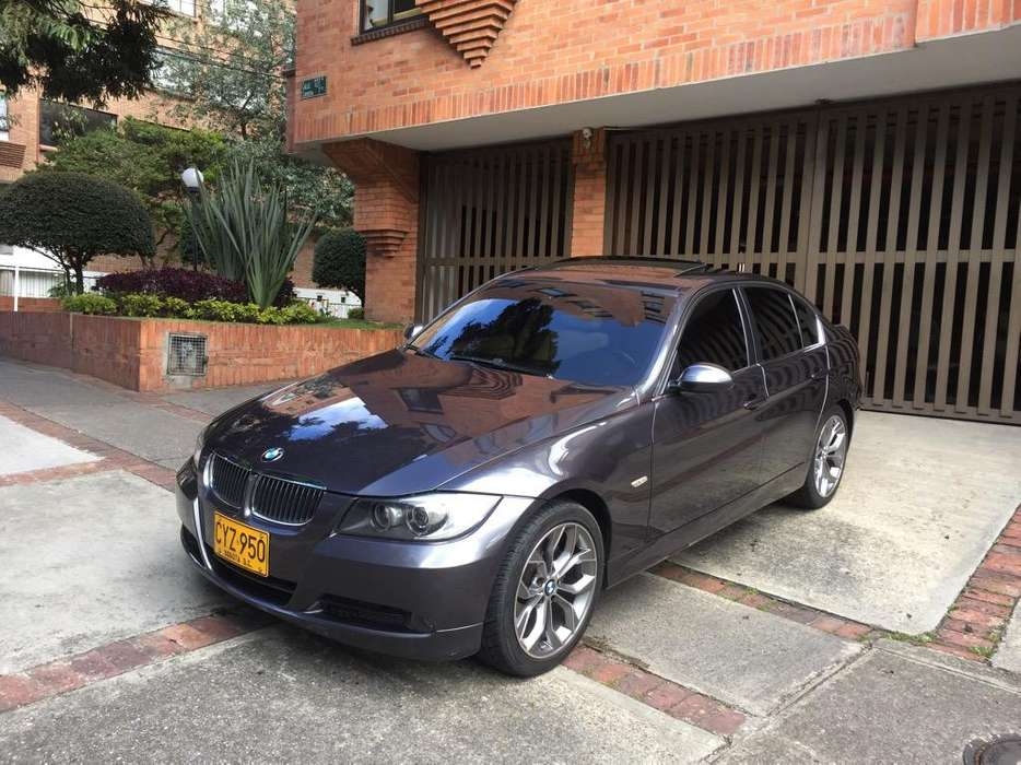 <strong>bmw</strong> Série 3 2008 - 53500 km