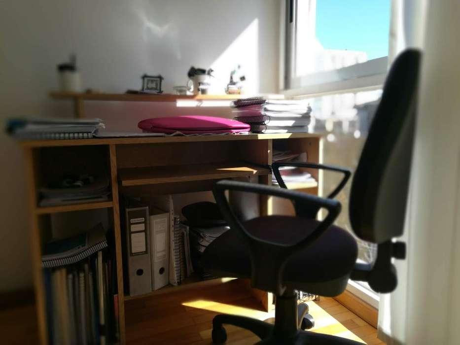 <strong>escritorio</strong> de computación