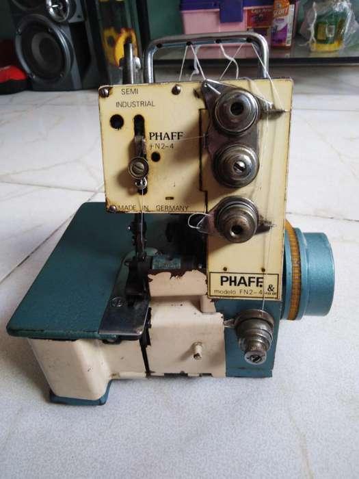 Vendo Maquina Phaff Fn2-4