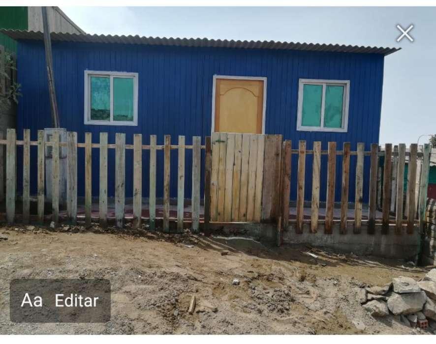 Se Vende Esta Casa en Ventanilla Pachacú