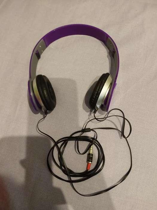 Auriculares Hanizu Hz-603