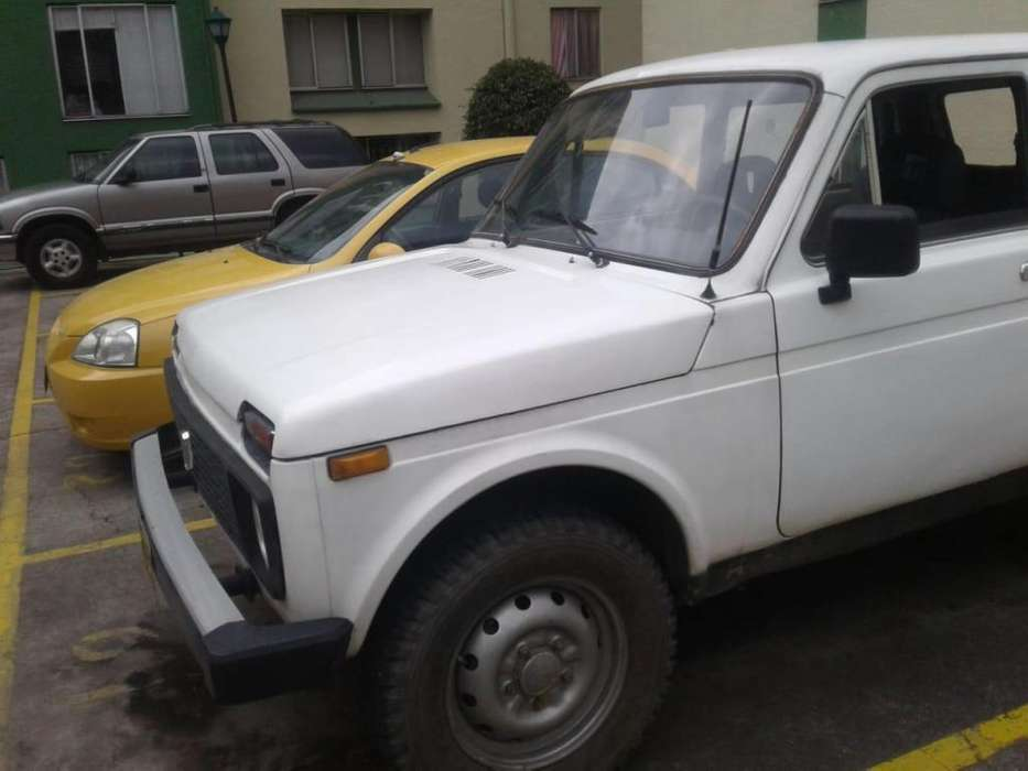 Lada 2121 1979 - 100000 km